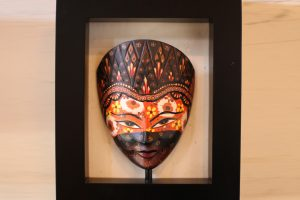 Hand-Painted-Mask-with-Frame