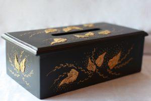 Teak-Tissue-Box