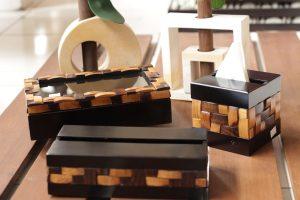 Wooden-Amenites